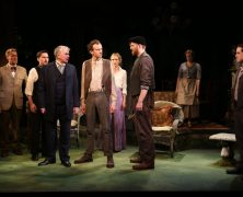 The Home Place – Irish Rep