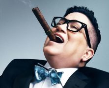 DeLaria Sings Bowie at Birdland