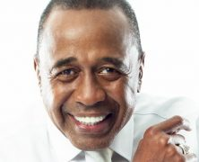 Ben Vereen is 'Steppin' Out' at 54 Below