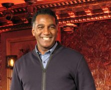 Norm Lewis Returns in 'Santa Baby' – Preview