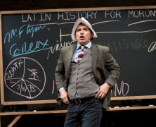 Latin History for Morons  – John Leguizamo