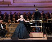 NY Pops Features Megan Hilty, Essential Voices