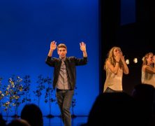 Dear Evan Hansen – Fan Day