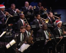 Big Band Holidays with Wynton Marsalis