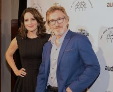Tina Fey & Don Katz Honored by NY Stage & Film