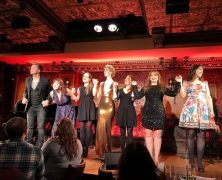 Broadway's Greatest Hits – 54 Below
