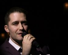 """Matthew Morrison Proves """"You Can't Stop the Beat"""""""
