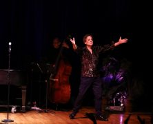 The Incomparable Sidney Myer – Standing Ovations in Boca Raton