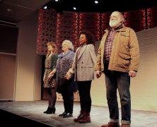 MCC Theater's Relevance – Press Evening