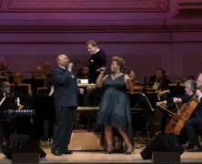 The New York Pops- Heart and Soul
