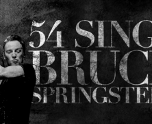 54 Sings Springsteen