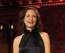 Bebe Neuwirth – A Gamut of Emotions and Intensity
