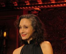 Tony & Emmy Winner Bebe Neuwirth Returns to 54 Below