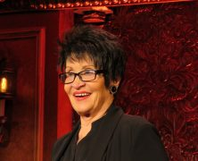 Legendary Chita Rivera Returns to 54 Below