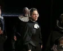 Oft Adapted Babette's Feast Stretches Its Legs