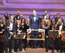 NY Pops: Best of Hollywood