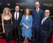 Photos: Harry Potter Red Carpet