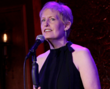 Liz Callaway Returns to 54 Below with 'A Hymn to Her'