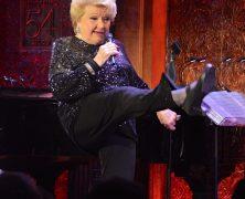 Marilyn Maye: 90 At Last!