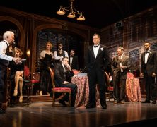 The Sting-Review & Opening Night Photos
