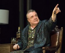 Nathan Lane is Monumental in Angels in America