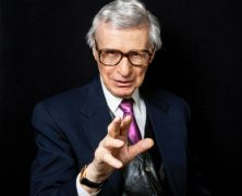 The Amazing Kreskin – Interview