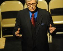 The Amazing Kreskin – Review