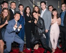 Photos: Lucille Lortel Awards Red Carpet Arrivals