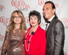Chita Rivera Awards – Press Coverage