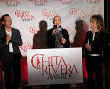 The 2018 Chita Rivera Awards Nominees