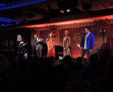A Jerome Robbins' Centennial Concert