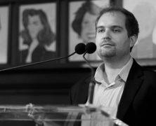 David Gordon Named New President of Outer Critics Circle