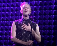 Alan Cumming at Joe's Pub – Legal Immigrant