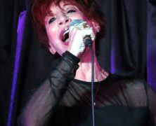 Linda Glick's Teach Me Tonight, Part II– Voila!
