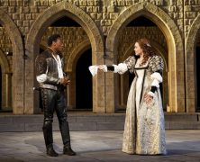 Soft Moor – Othello at Shakespeare in the Park