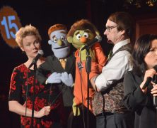Avenue Q – 15 Year Reunion Concert