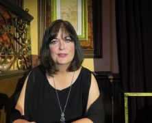 Ann Hampton Callaway: A New Tribute Show