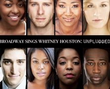 Broadway Sings Unplugged: Whitney Houston