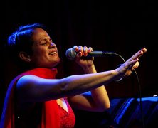 An Elegant Evening of Boleros, Brazilian & Latin Jazz