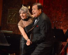 The Stardust Ballroom Springs Back to Life at Feinstein's/54Below