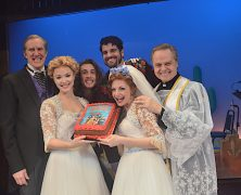 Desperate Measures Celebrates 100th Performance