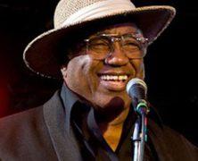 Find Tony Middleton at Kitano Hotel Jazz Brunch