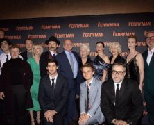 Opening Night: The Ferryman
