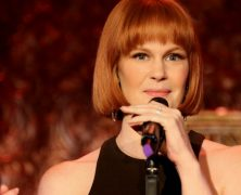 Kate Baldwin Returns to 54 Below in 'How Did You Get This Number?'
