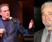 Behind the Music with Louis Rosen: Stephen Sondheim, American Modernist