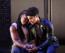 Good Grief at Vineyard Theatre