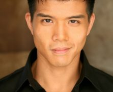 Telly Leung at Birdland