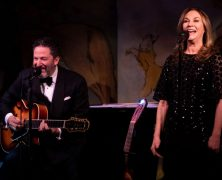 John Pizzarelli & Jessica Molaskey: American Stories