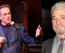 Behind the Music with Louis Rosen: Stephen Sondheim, American Modernist II