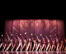 A Chorus Line  Survives and Thrives